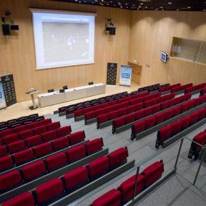 Sala Agora CosmoCaixa BCN Small